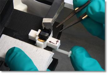 disposable medical optics manufacturing