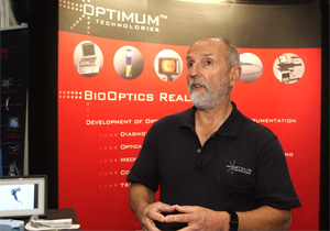 randal chinnock - medical optics manufacturing